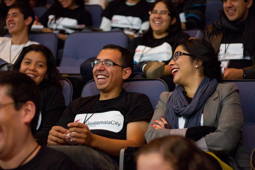 مخاطبان شاد و شنگول، پنج اصل برای ارایهی موفق