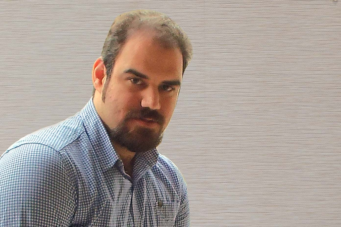 محمود ارادتی