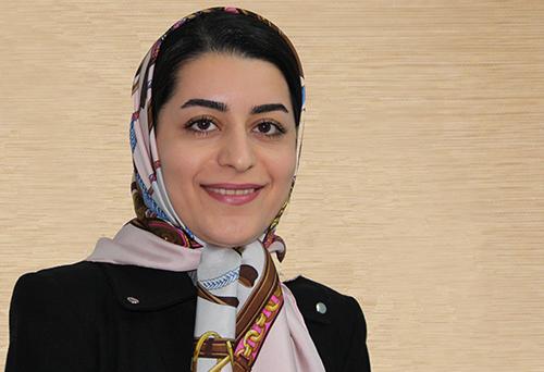 سارا رییس محمدی