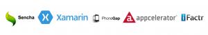 ابزارهای تولید نرم افزار موبایل برای چند پلت فرم Xamarin Appcelerator