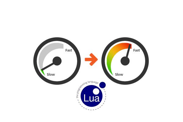 بهینهسازی کد لوآ