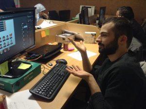 تیم بازی Stock Stalker گیم جم - شرکت تاد