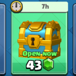 Clash Royale Gem